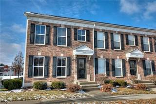 Townhouse for sale in 8162 N Drury Avenue 2A, Kansas City, MO, 64119
