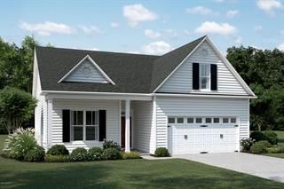 Single Family for sale in 595 Dan Owen Drive, Hampstead, NC, 28443