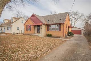 Single Family for sale in 2819 48th Place, Des Moines, IA, 50310