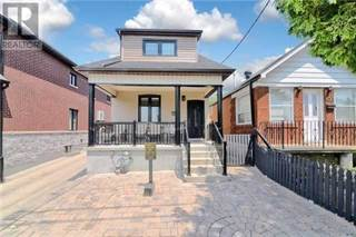 Single Family for sale in 459 MCROBERTS AVE, Toronto, Ontario, M6E4R1