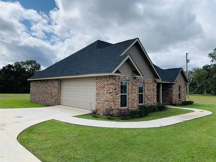 Residential Property for sale in 7205 Barton Agricola Road, Lucedale, MS, 39452