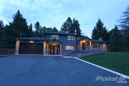Residential Property for sale in 6 JOHNSTON Avenue, Dundas, Ontario, L9H 5E3