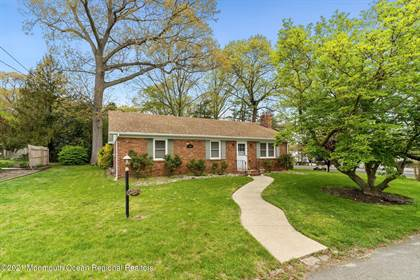 Residential Property for sale in 141 E End Avenue, Island Heights, NJ, 08732