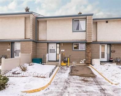 Single Family for sale in 222 ABBOTTSFIELD RD NW, Edmonton, Alberta, T5W4S9
