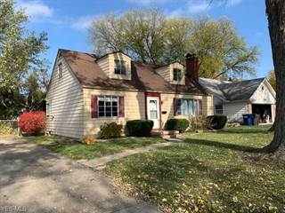 Single Family for sale in 3702 Lynbrook Dr, Toledo, OH, 43614