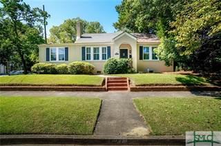 Single Family for sale in 627 E 54th Street, Savannah, GA, 31405