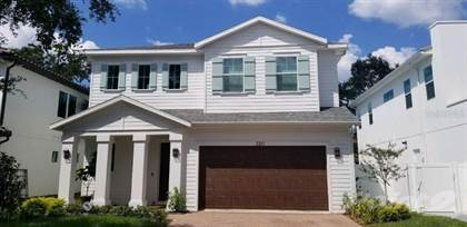 Single Family for sale in 3607 S RENELLIE DRIVE, Tampa, FL, 33629