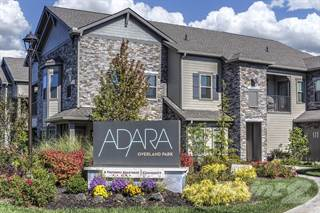 Apartment for rent in Adara Overland Park - C1U with Attached Garage, Overland Park, KS, 66221
