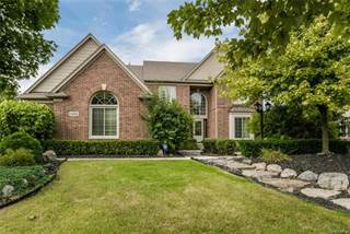 Single Family for sale in 1420 Tulberry Circle, Rochester, MI, 48306