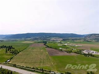 Land for sale in Lot A 97A Highway, Armstrong, British Columbia