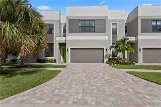 Townhouse for sale in 3102 JULIA CIRCLE S, Tampa, FL, 33629