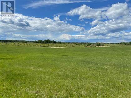 Agriculture for sale in On Range Road 62, Rural Parkland County, Alberta