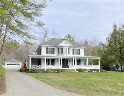 Residential Property for sale in 63 Sewall Road, Wolfeboro, NH