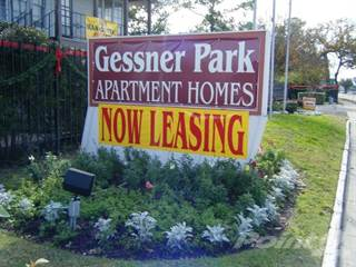 Apartment for rent in Gessner Park - One Bedroom, Houston, TX, 77080