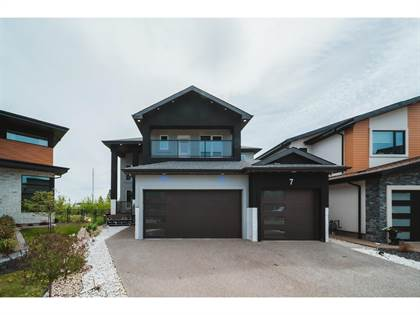 Single Family for sale in 1768 BOWNESS WD SW 7, Cold Lake, Alberta