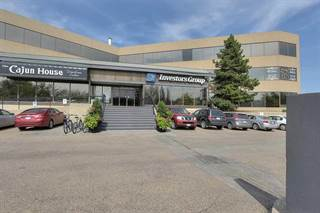 Office Space for rent in #332 & 333 7 St. Anne ST, St. Albert, Alberta, T8N2X4