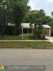 Single Family for rent in 908 SW 18th St, Fort Lauderdale, FL, 33315