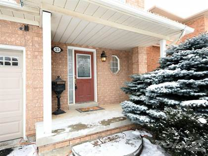 35 Hillsburgh Dr,    Brampton,OntarioL6X4Z4 - honey homes