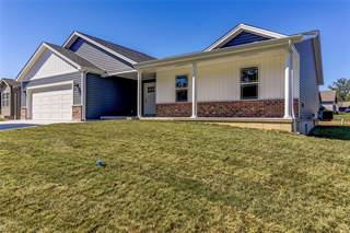 Single Family for sale in 549 Austin, Truesdale, MO, 63383