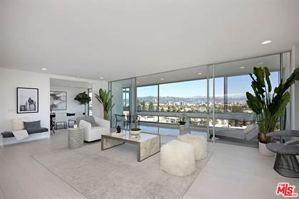 Residential Property for sale in 2222 Avenue Of The Stars 705, Century City, CA, 90067