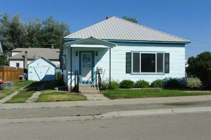 Residential Property for sale in 220 Corcoran, Lewistown, MT, 59457