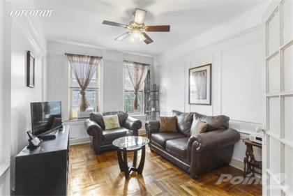 Coop for sale in 88 Brooklyn Avenue D3, Brooklyn, NY, 11216