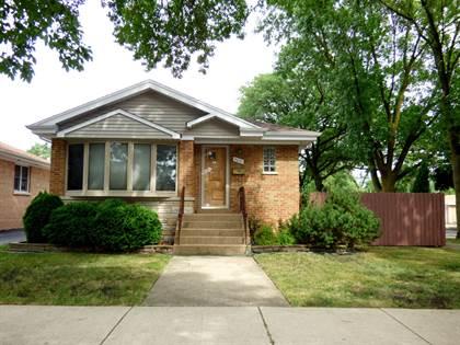 Residential Property for sale in 5001 North Newland Avenue, Chicago, IL, 60656