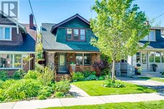 Single Family for sale in 42 PRIMROSE Avenue, Toronto, Ontario