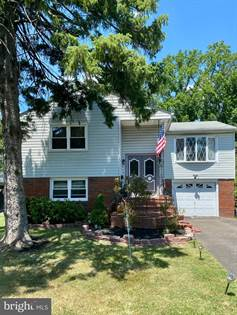 Residential for sale in 2864 CARTER ROAD, Feasterville Trevose, PA, 19053