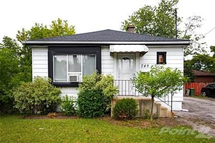 Residential Property for sale in 749 Mohawk Road E, Hamilton, Ontario, L8T 2R2
