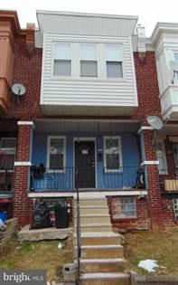 Residential Property for sale in 2129 SHALLCROSS STREET, Philadelphia, PA, 19124
