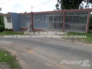 Residential for sale in 159 SR 18.0 KM ABRAS WD. MAVILLAS SECTOR, COROZAL, Corozal, PR, 00783