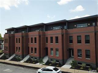 Condo for sale in 2909 Indiana Avenue, Saint Louis, MO, 63118