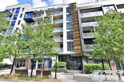 Residential Property for sale in 111 Ch. de la Pointe-Nord 508, Montreal, Quebec