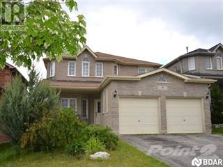 Single Family for rent in 16 BLACK ASH Trail, Barrie, Ontario