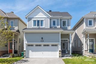 Residential Property for sale in 322 Autumnfield St., Ottawa, Ontario