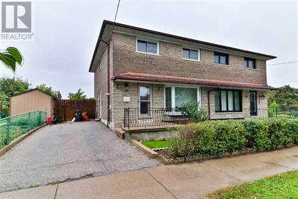 Single Family for sale in 102 ELNATHAN CRES, Toronto, Ontario, M9L2G1