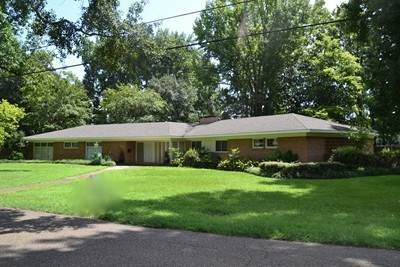 Residential Property for sale in 125 Riverside Drive, Greenwood, MS, 38930