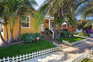 Multi-family Home for sale in 3415-3419 Madison Ave, San Diego, CA, 92116
