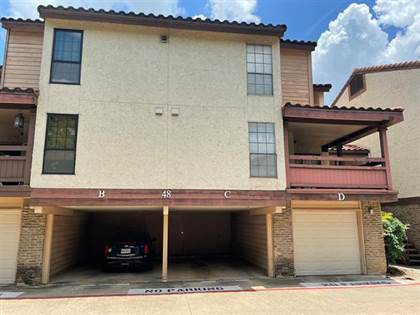 Residential for sale in 5626 Preston Oaks Road 48C, Dallas, TX, 75254