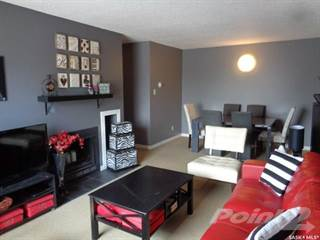 Condo for sale in 55 Alport CRESCENT 205, Regina, Saskatchewan
