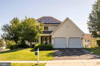 Single Family for sale in 3725 CLAY DRIVE, Lower Macungie Township, PA, 18062