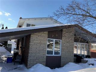 Multi-family Home for sale in 728 CLAUDE STREET, Ottawa, Ontario, K1K2S2