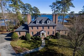Single Family for sale in 1500 Old Bay Court, Virginia Beach, VA, 23454