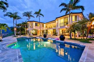 Single Family for sale in 120 Hanohano Place, Honolulu, HI, 96825