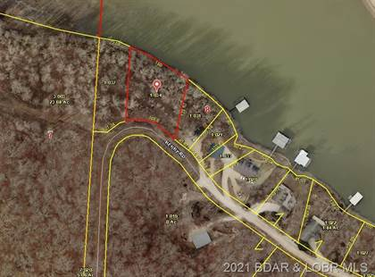 Lots And Land for sale in Lot 334 & 335 Berry Road, Stover, MO, 65078