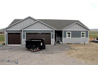 Single Family for sale in 84 Rolling Prairie Way, Three Forks, MT, 59752