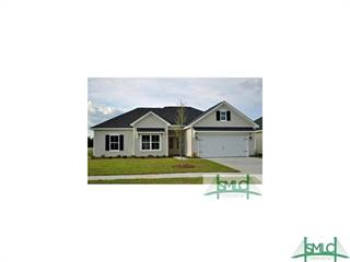 Single Family for sale in 22 Rice Creek Road, Port Wentworth, GA, 31407