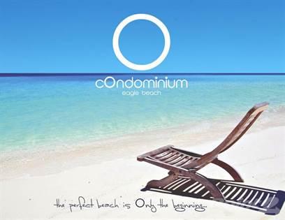 Residential Property for sale in O Condominiums, Pure Beachfront Luxury, Eagle Beach, Aruba