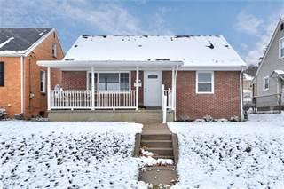 Single Family for sale in 1626 Tyler Street, Aliquippa, PA, 15001